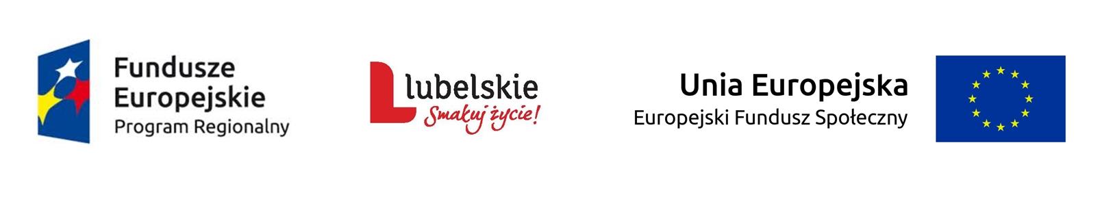 logo dofinansowania